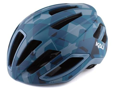 Kali Uno Road Helmet (Camo Matte Thunder) (L/XL)