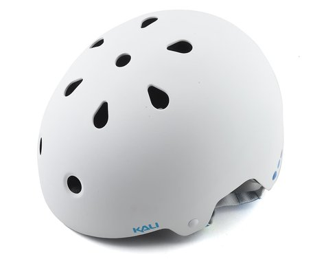 Kali Saha Helmet (Sunny Matte White) (L/XL)