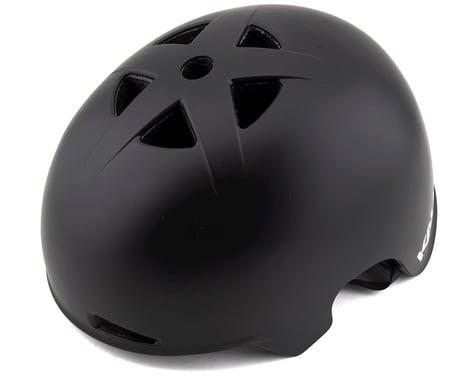Kali Viva Helmet (Solid Black) (L)