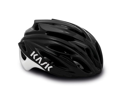 Kask Rapido Helmet (Black)