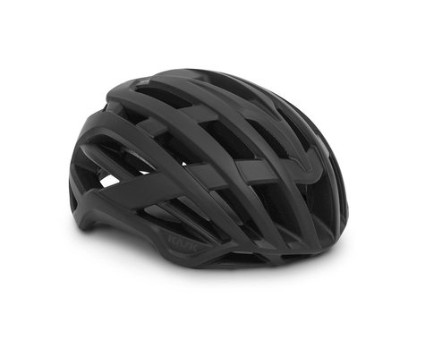 Kask Valegro (Black) (M)