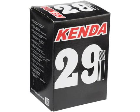 Kenda Long Valve Schrader Tube (48mm)