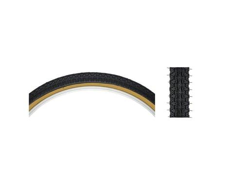 """Kenda Street K52 Tire (Black/Tan) (24 x 1.75"""")"""