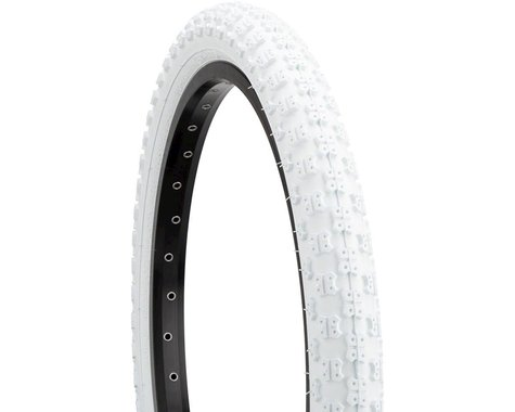 Kenda K50 Tire - 24 x 2.124, Clincher, Wire, White, 22tpi