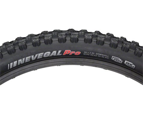 "Kenda Nevegal Pro DH Mountain Tire (Black) (26"") (2.5"")"