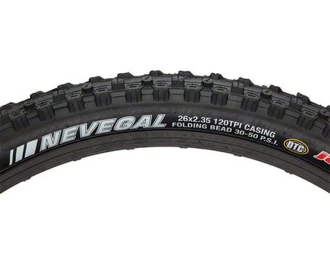 "Kenda Nevegal Tomac Series Mountain Tire (Black) (26"") (2.35"")"