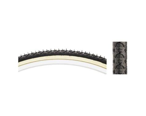 "Kenda Kross Cyclo Tire (Black/Tan) (27 x 1-3/8"")"