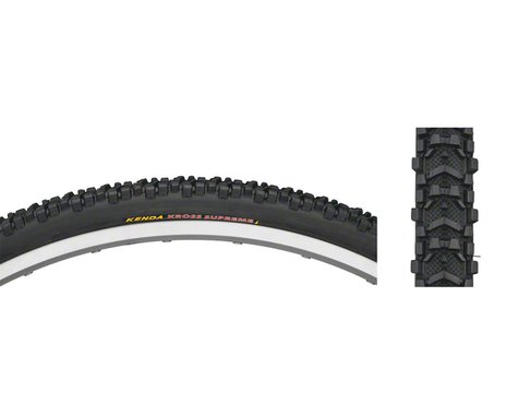 Kenda Kross Supreme Tire (Black) (700 x 35)
