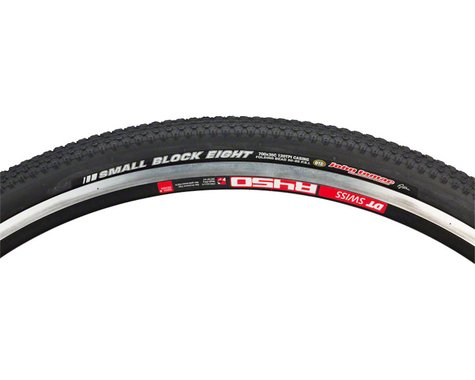 Kenda Tires Small Block 8 Cyclocross (Black) (700 x 35)