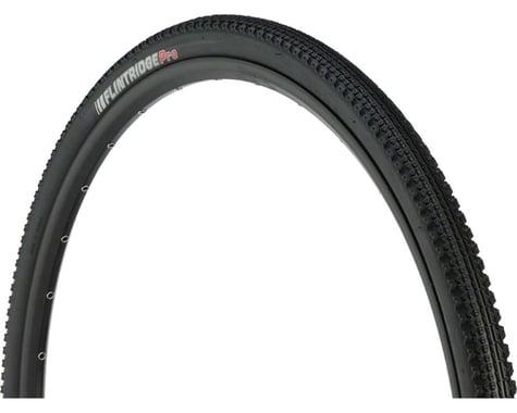 Kenda Flintridge Pro Tubeless Tire (Black) (GCT) (Folding) (120tpi) (650 x 45)