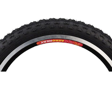 Kenda K50 Tire - 18 x 2.125, Clincher, Wire, Black
