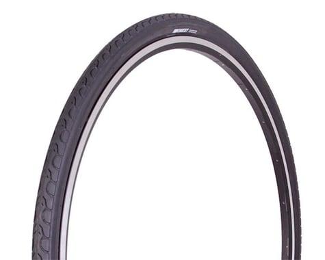 Kenda Kwest W tire, 700 x 25c - black