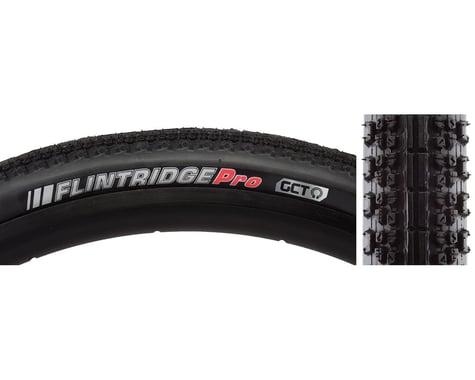 Kenda Tires Ken Flintridge Pro 700X45 Bk/Bk/Ref-Hp Dtc/Ksct/Tlr Fold 50Psi