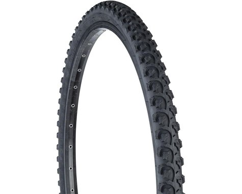 Kenda Alfabite Style K831 Tire - 24 x 1.95, Clincher, Wire, Black, 22tpi