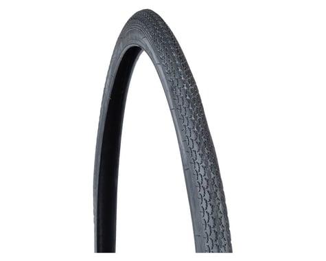 Kenda Schwinn Tire - 26 x 1-3/4, Clincher, Steel, Black, 22tpi