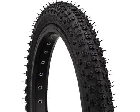 Kenda K50 Tire - 16 x 1.75, Clincher, Wire, Black, 22tpi