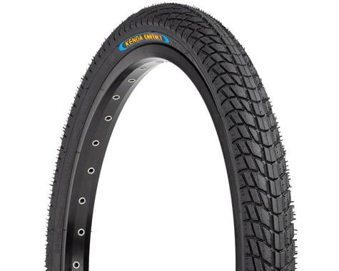 Kenda Kontact K841 Tire - 20 x 1.95, Clincher, Wire, Black, 60tpi