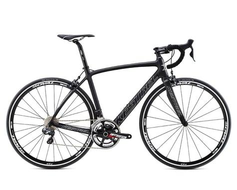 Kestrel Legend SL Ultegra Di2 Carbon Road Bike (Carbon/White)