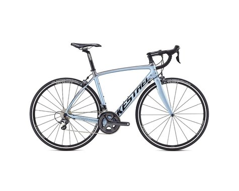 Kestrel Legend Ultegra Road Bike - 2017 (Blue) (62)