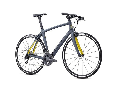 Kestrel RT-1000 Shimano Ultegra Flat Bar Road Bike - 2017 (Carbon) (62)