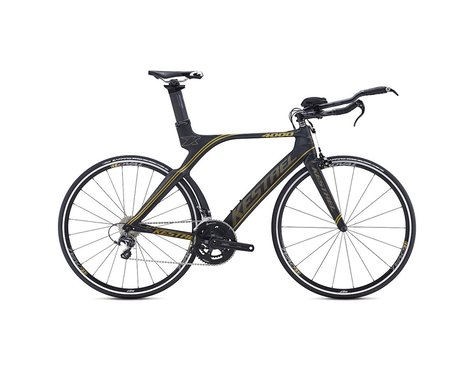 Kestrel 4000 Road Bike - 2016 Shimano Ultegra (Black) (57)