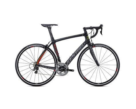 Kestrel RT-1000 105 Road Bike - 2016 (Carbon/Red) (62)
