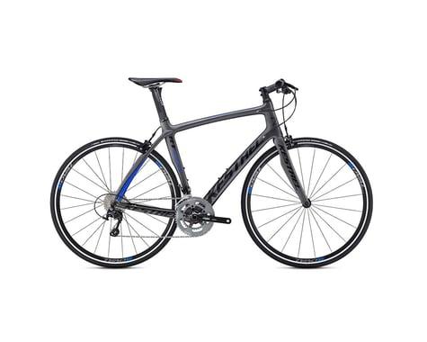 Kestrel RT-1000 Shimano 105 Flat Bar Road Bike - 2016 (Grey) (62)