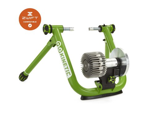 Kinetic Road Machine Smart Fluid Trainer