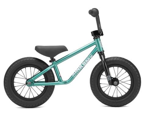 "Kink 2021 Coast 12"" Balance Bike (Pine Green)"