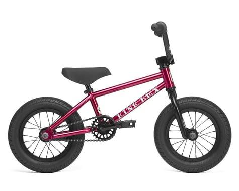 "Kink 2020 Roaster 12.5"" Kids Mini BMX Bike (Gloss Machine Red)"