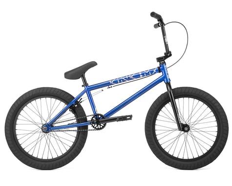 "Kink 2020 Launch 20.25"" BMX Bike (20.25"" Toptube) (Gloss Digital Blue)"