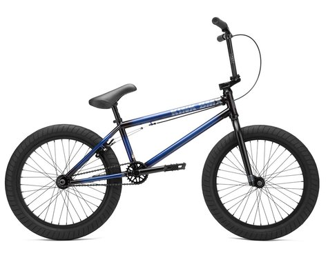 "Kink 2021 Gap FC BMX Bike (20.5"" Toptube) (Friction Blue)"