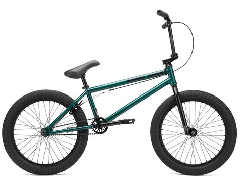 "Kink 2021 Gap XL BMX Bike (21"" Toptube) (Galactic Green)"
