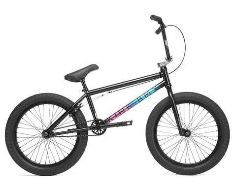 "Kink 2020 Whip 20.5"" BMX Bike (Gloss Black Fade)"