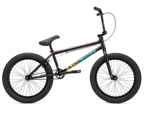 "Kink 2021 Whip XL BMX Bike (21"" Toptube) (Black Fade)"