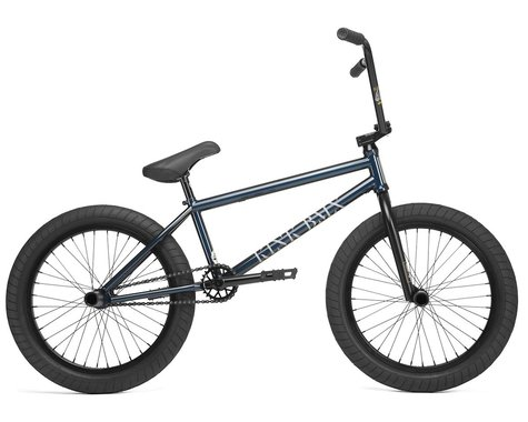 "Kink 2020 Liberty 20.75"" BMX Bike (20.75"" Toptube) (Gloss Navy Fade)"