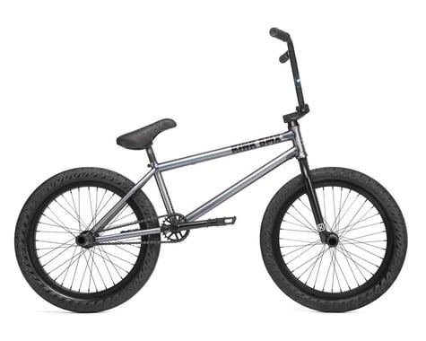 "Kink 2020 Williams BMX Bike (21"" Toptube) (Gloss Raw Tint)"