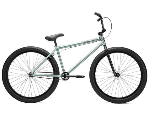 "Kink 2021 Drifter 26"" BMX Bike (22.25"" Toptube) (Mirror Green)"