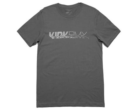 Kink Classic Debaser T-Shirt (Asphalt) (XL)
