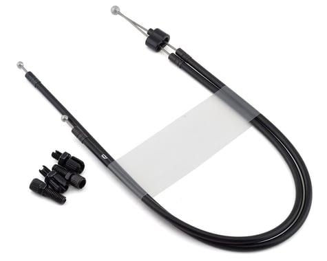 Kink Upper Detangler Cable (Black) (Universal)