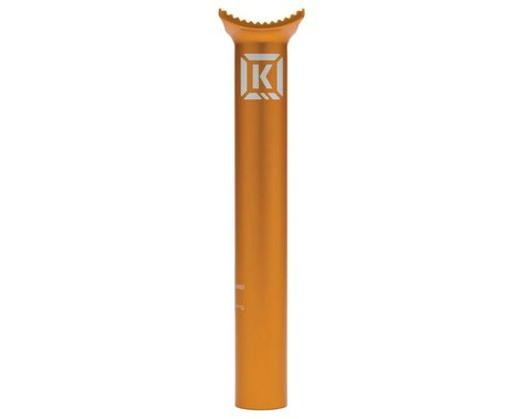 Kink Pivotal Seat Post (Matte Burnt Orange)