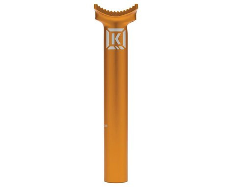 Kink Stealth 2 Pivotal Seat Post (Matte Burnt Orange)