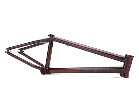 """Kink Titan II Frame (Trans Smoked Cherry) (20.5"""")"""