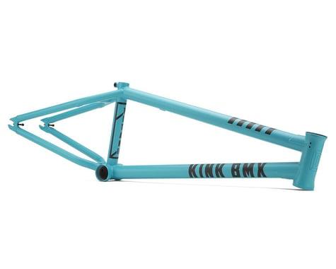 "Kink Titan II Frame (Matte Cutlass Turquoise) (21"")"