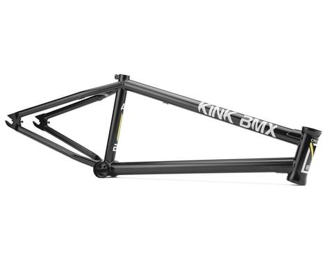 "Kink Crosscut Frame (ED Black) (20.75"")"
