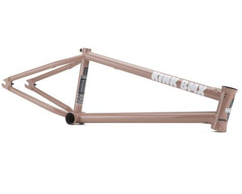 "Kink Williams Frame (Nathan Williams) (Tomahawk Red) (20.5"")"