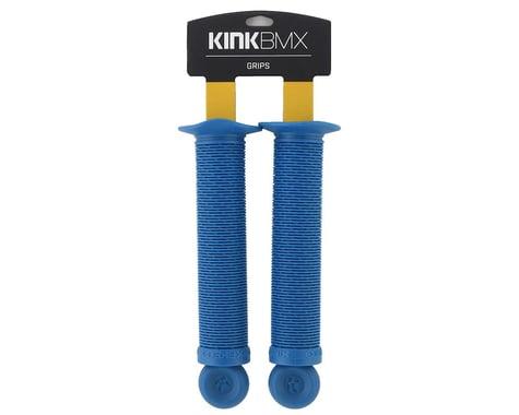 Kink Alpha Grips (Sonic Blue) (Pair)