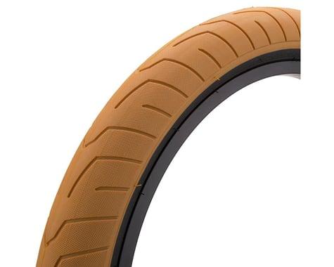 Kink Sever Tire (Gum/Black) (20 x 2.40)