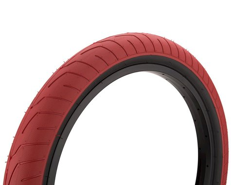 Kink Sever Tire (Red/Black) (20 x 2.40)