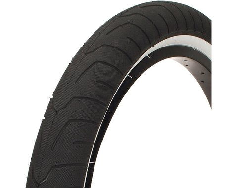 "Kink Sever Tire (Black/White) (20"") (2.4"")"
